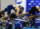 Douglass's 52.81 in the 100 IM Highlights UVA Intrasquad