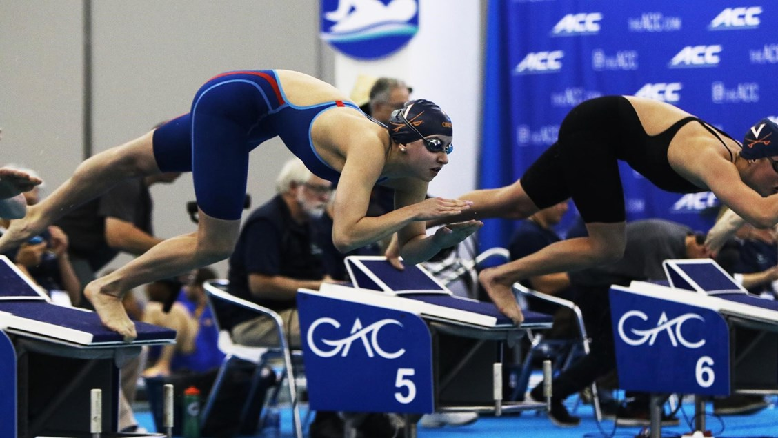 2020 WOMEN'S ACCS: DAY 4 UPS/MIDS/DOWNS – UVA Clearly In Control On Final Day