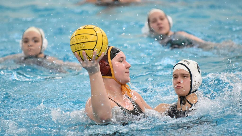 Gannon's Fehr Scores Record 10 Goals Amidst Historic 26-Goal Team Outing