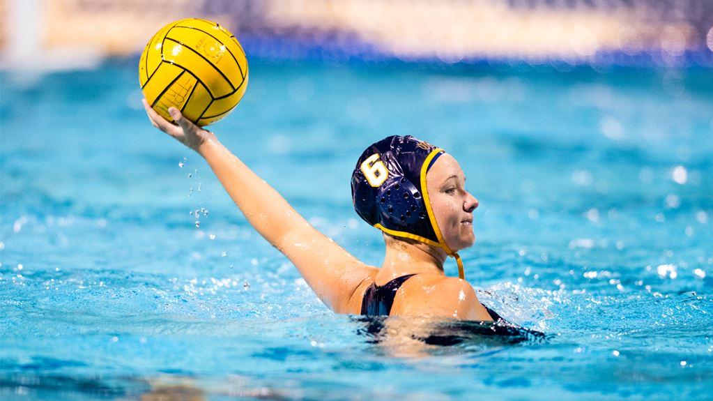 Bucknell, UC San Diego Host Tournaments to Headline Women's Water Polo Week 4