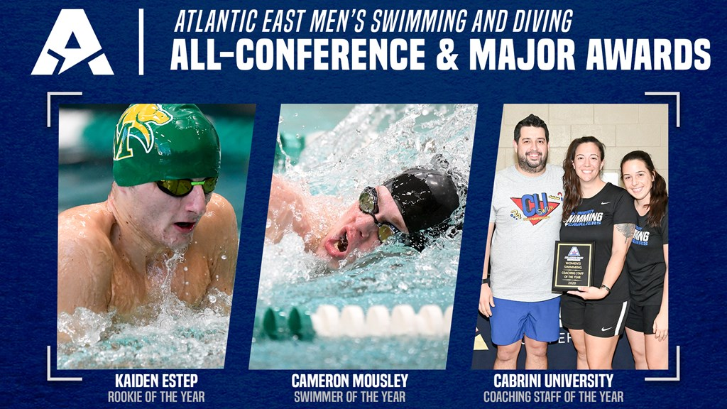 Cabrini's Mousley Headlines Atlantic East Men's All-Conference Teams