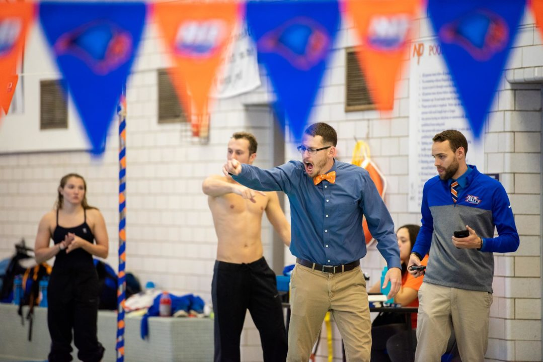 SUNY New Paltz Names Interim Head Coach Just Before Conference Championship