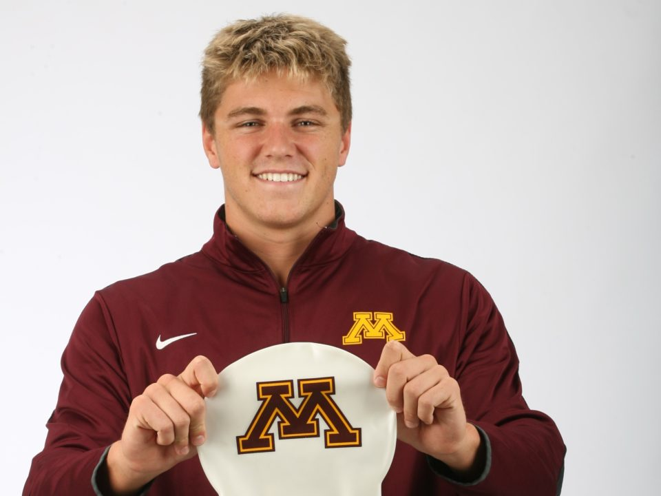Andrew Garner Verbally Commits to Minnesota for 2021-22