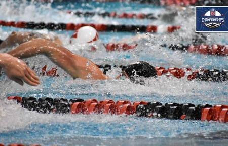 Denison Women & Kenyon Men Lead After Day 1 Of NCAC Championships