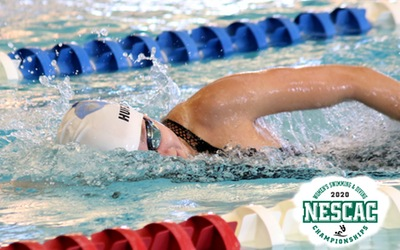 Williams Extends Lead On Day 3 Of NESCAC Women's Championships