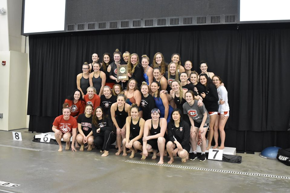 St. Cloud State Wins Fifth Northern Sun Conference Title