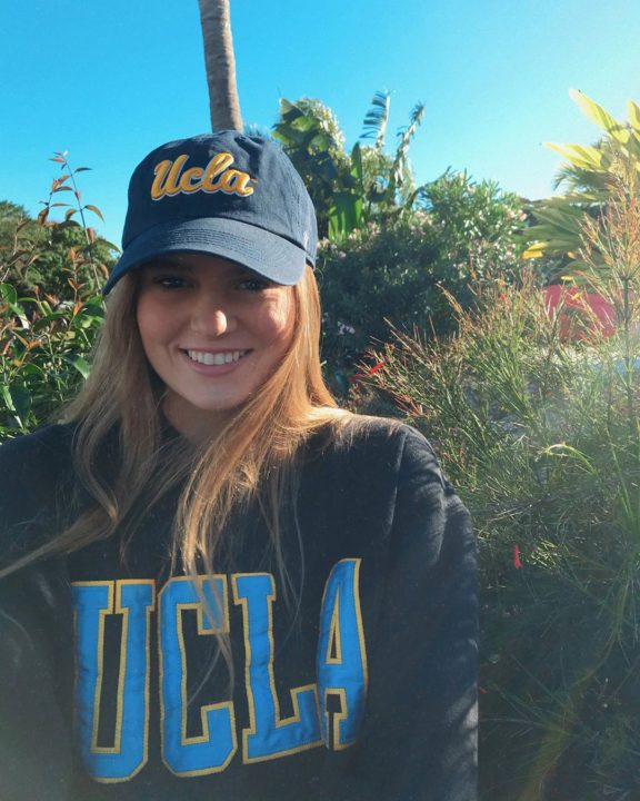 Florida State Finalist Paige MacEachern Verbally Commits to UCLA (2021)
