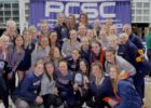 Pepperdine Women Take Down 14 Year Old School Record At PCSC Champs