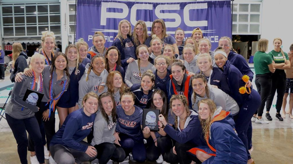 Pepperdine's Jana Vincent Wins PCSC Coach of the Year with 'Interim' Tag Intact