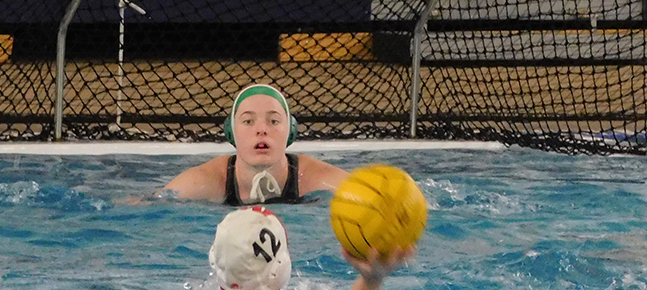 Furano, Piper Lead WWP Week 3 Conference Honorees