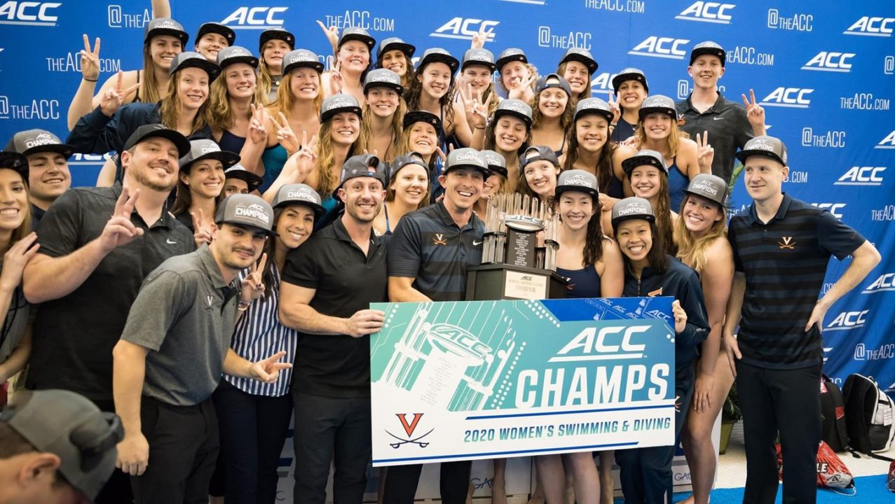 NCAA Division I Women's Qualifiers Status after 2 Weeks of Conference Champs