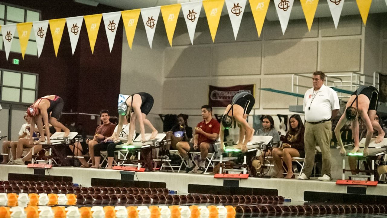 Mavericks Lead For Both Men And Women After Day 2 Of Rocky Mountain Champs