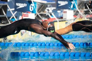 7 State Records Fall At Georgia Short Course Senior State Meet