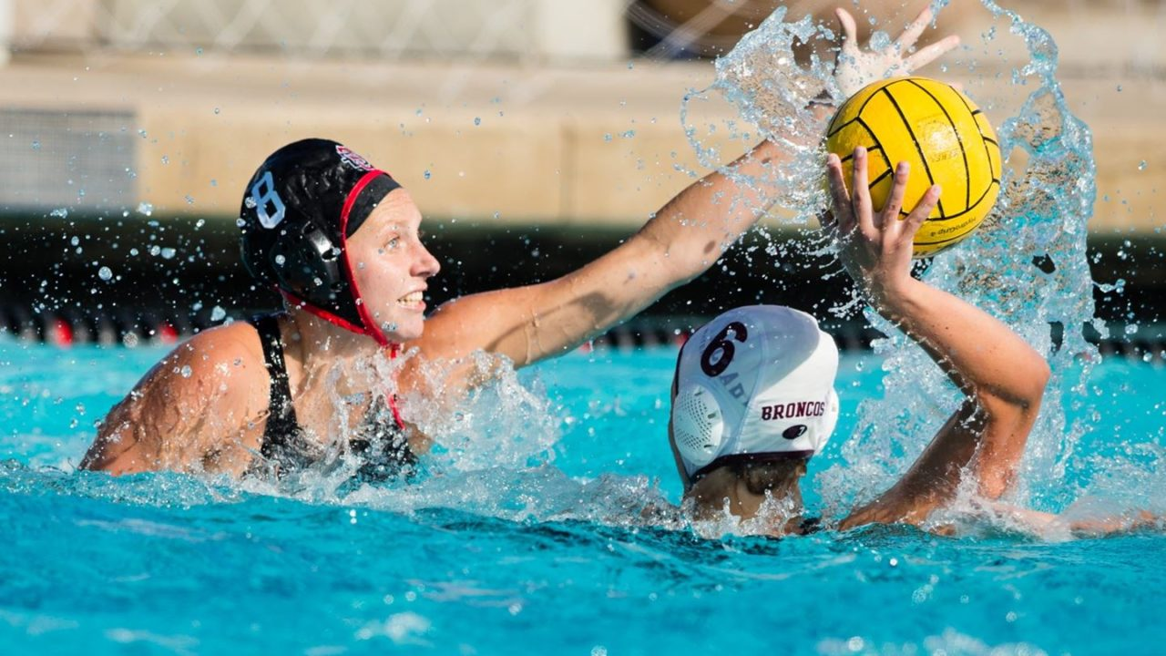USC Retakes #1 Spot in Women's Water Polo Top 25 After Upset of Stanford