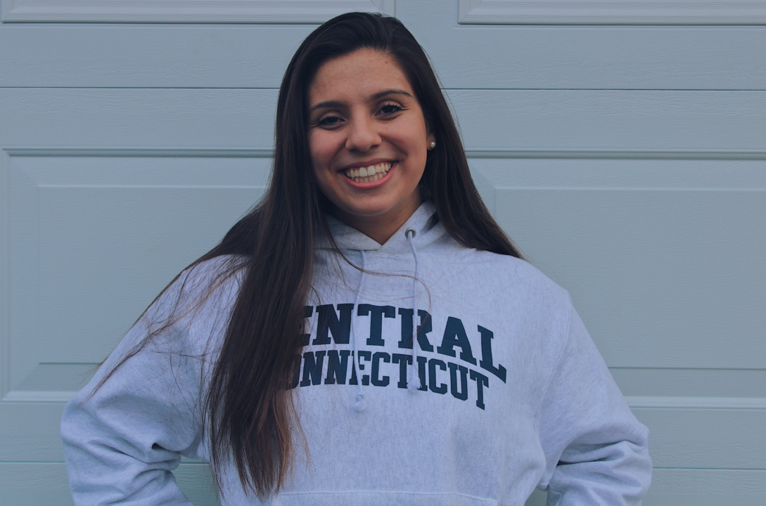 Crimson Aquatics Nathalie Pena Commits to Central Connecticut State for 2020