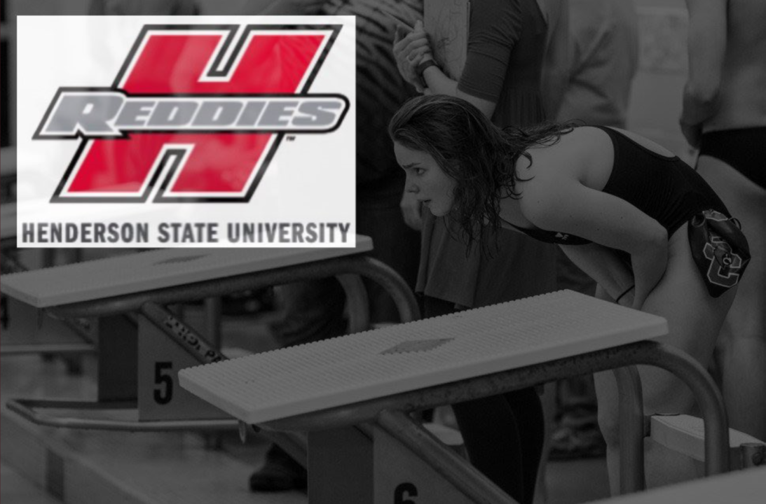 Riette Bloomfield Commits to Henderson State University Reddies for 2020