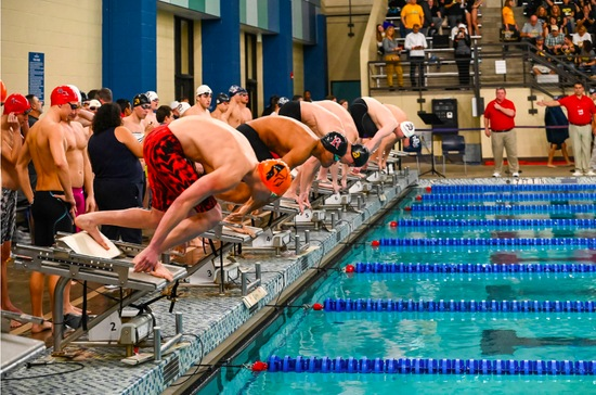 Birmingham-Southern Leads Men and Women's SAA Championships
