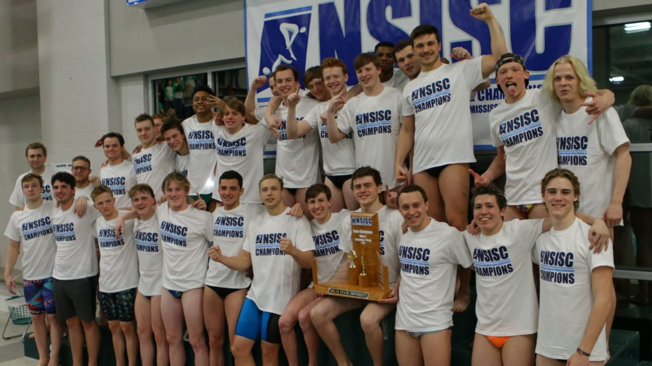 Statesmen Win Third NSISC Title In A Row, West Florida Women Back On Top