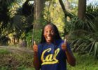 From 29.0 to 23.1 in 50 Free in 2 Years, Stephanie Akakabota Commits to Cal