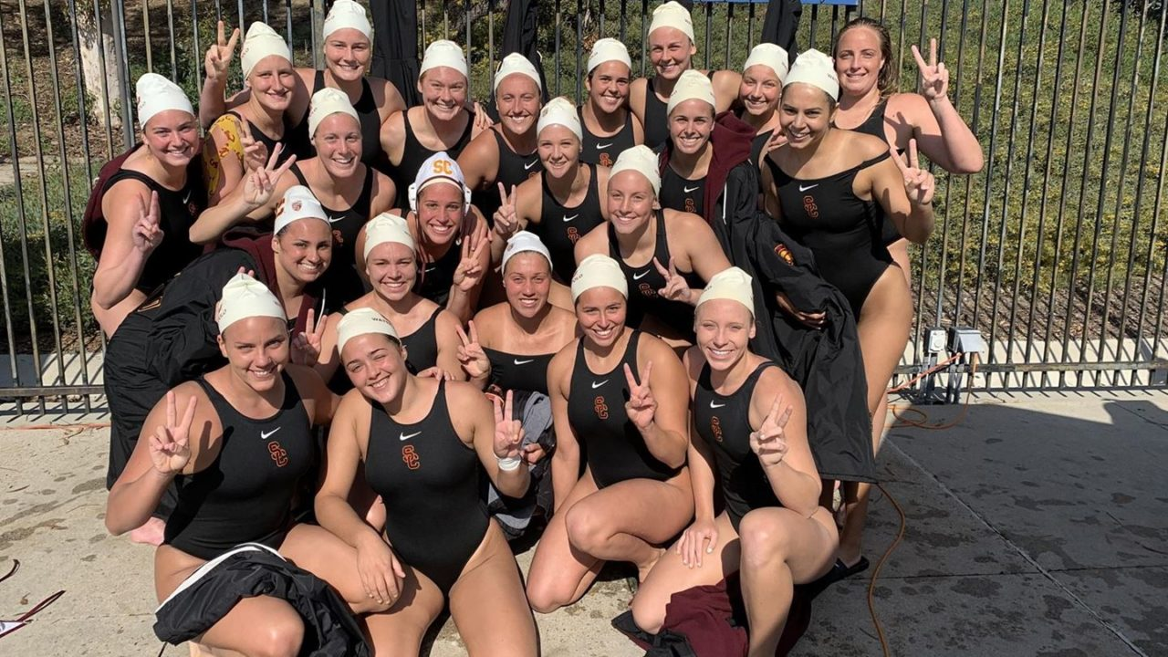 #4 USC, #10 Michigan Score 2 Upsets Each to Lead WWP Week 6 Results