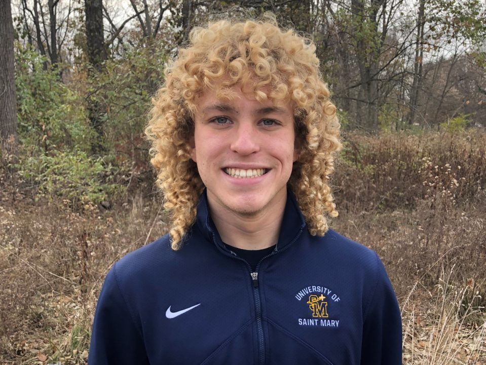 Braydon Kime Commits to University of Saint Mary Spires for 2020-21