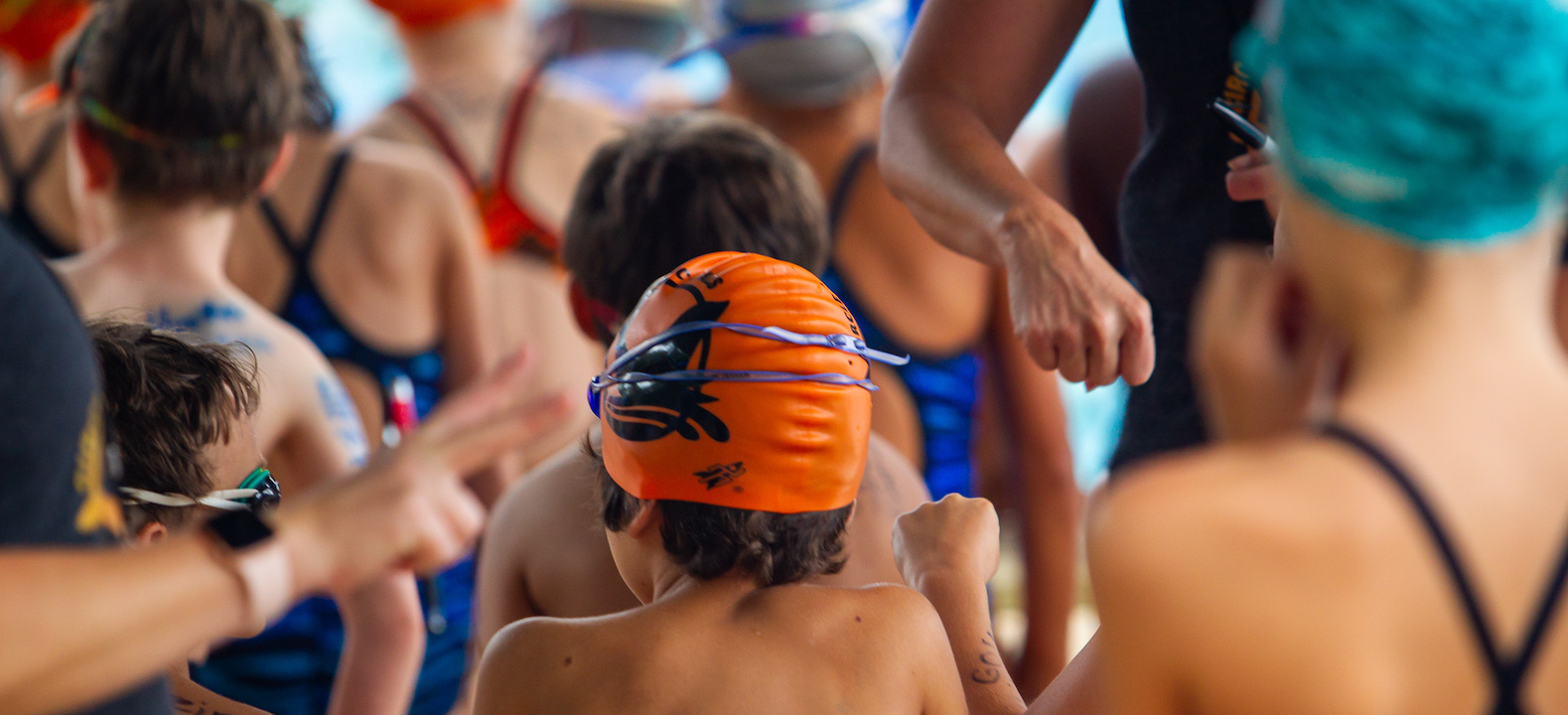 SwimTopia's Top Tips and Tools for Better Volunteer Management