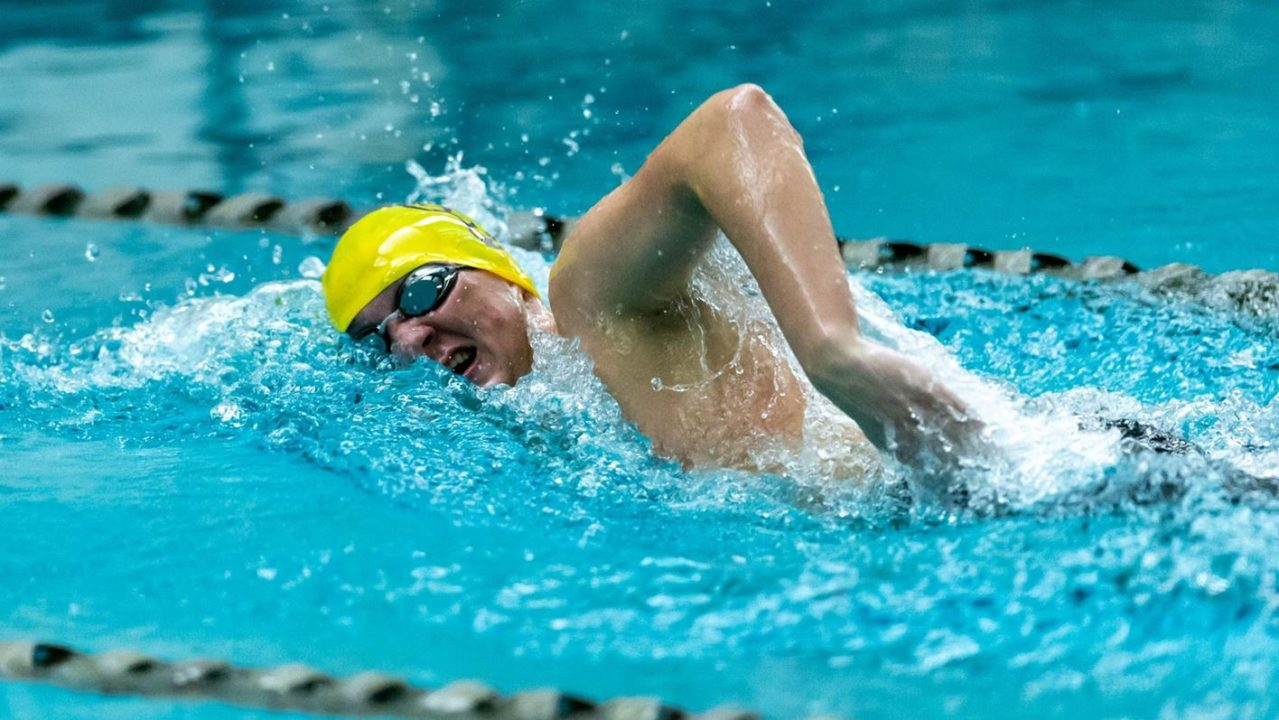 West Chester Men & Women Pace PSAC Championships After Day 1