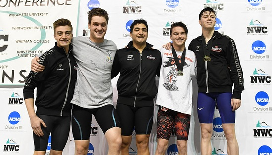 Whitworth Men, Whitman Women Maintain Leads Heading To Final Day of NWC Champs