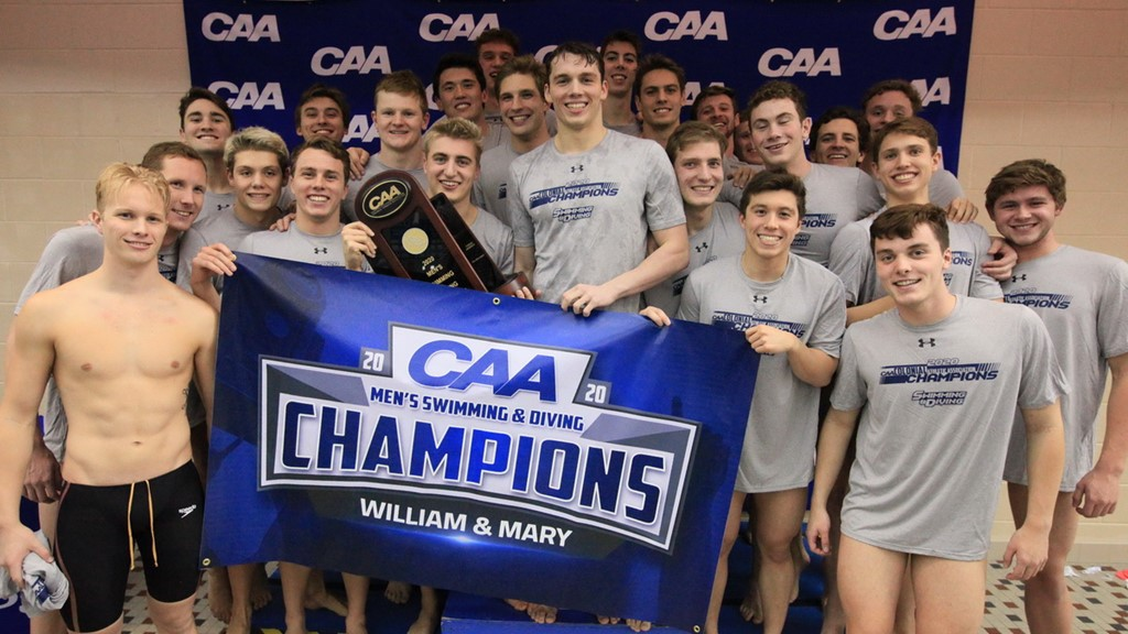 Mid-Major Colleges Are the Silent Strength of the American Swimming Juggernaut
