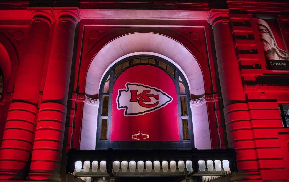 Kansas City Chiefs Win First Super Bowl in 50 Years: a Swimming Retrospective