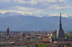 Torino Turin, Italy