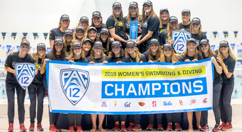 Exclusive Coverage Of Pac-12 Championships Begins Wednesday On Pac-12 Networks
