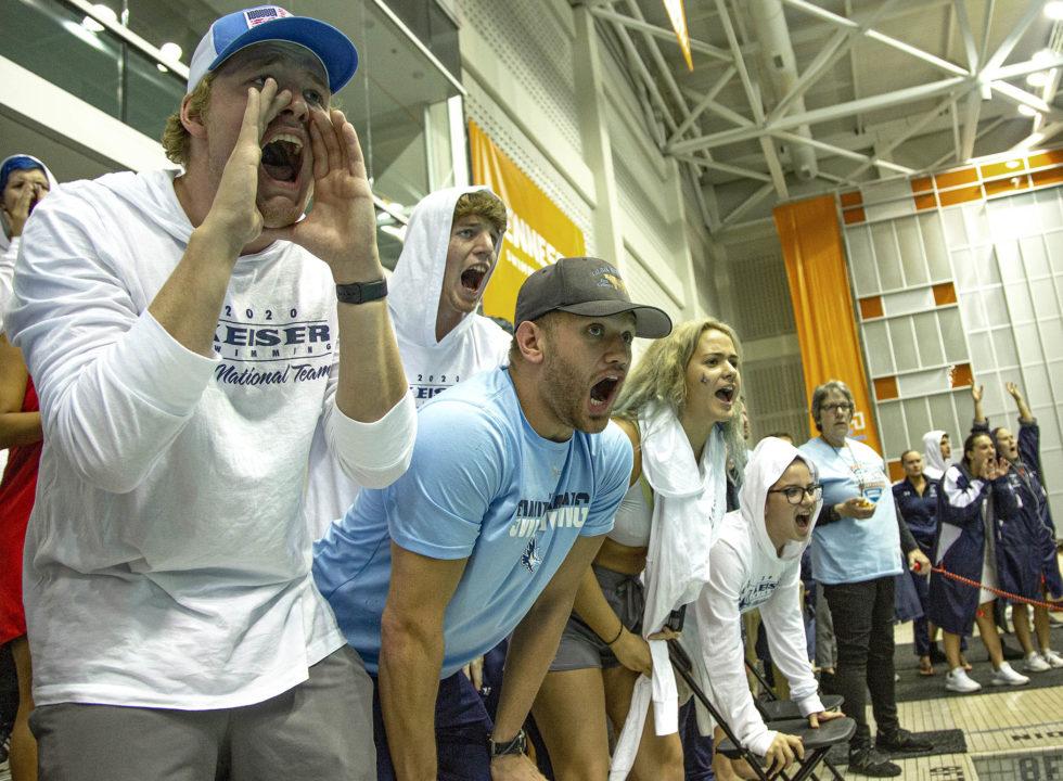 2020 NAIA Men's Nationals Day 4 Prelims: Keiser, SCAD Still Battling for Title