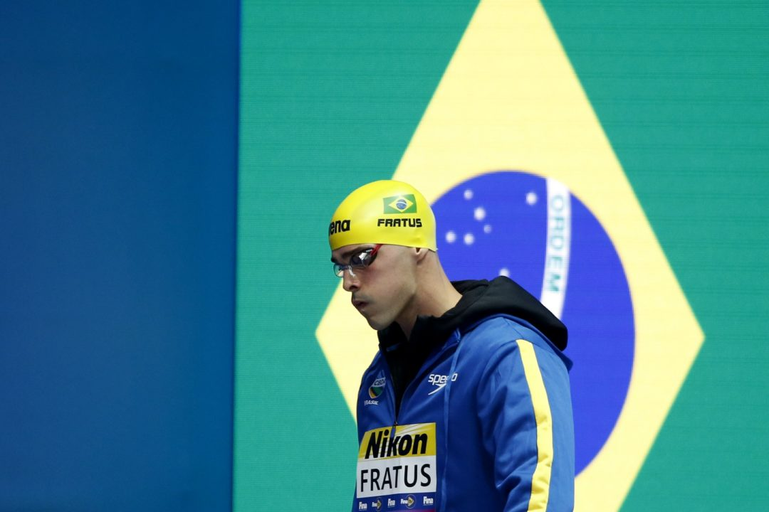 Brazil Cancels 2020 Olympic Trials; Will Aim for Year-Ending Championship Meet