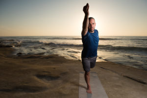 Yoga for Swimmers Mobility Workout One – A Focus on the Quads