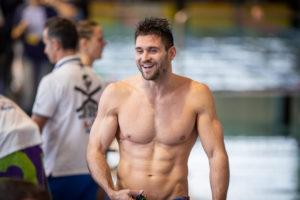 Marco Orsi Ci Cimenta Nel Nuoto Pinnato E Sigla Un Record Italiano