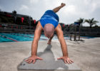 yoga classes for swimmers