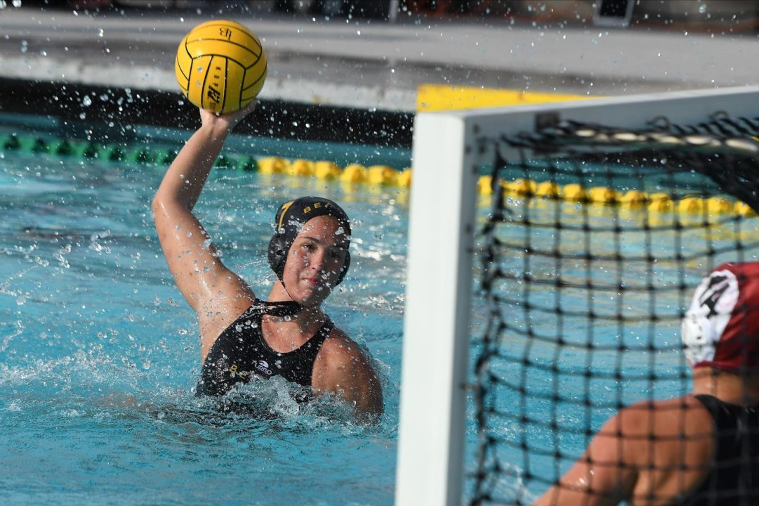 LBSU's Kotanchyan's 19-Goal Haul Leads WWP Week 7 Conference Honorees