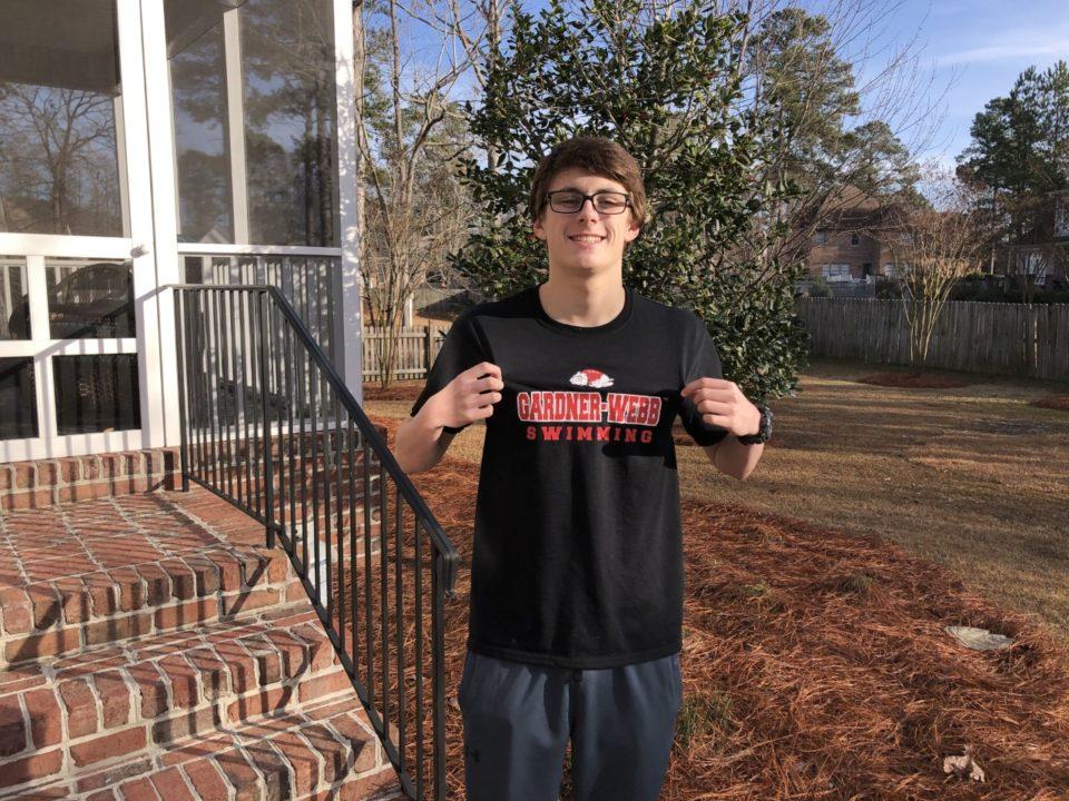 Gardner-Webb Gets Commitment From Garrett Despres