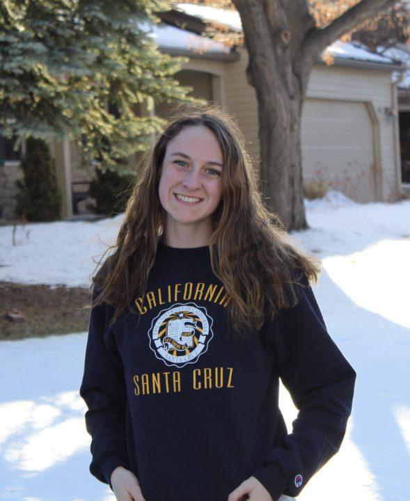 Denver Hilltoppers' Megan Deevy Commits to UC-Santa Cruz for 2020