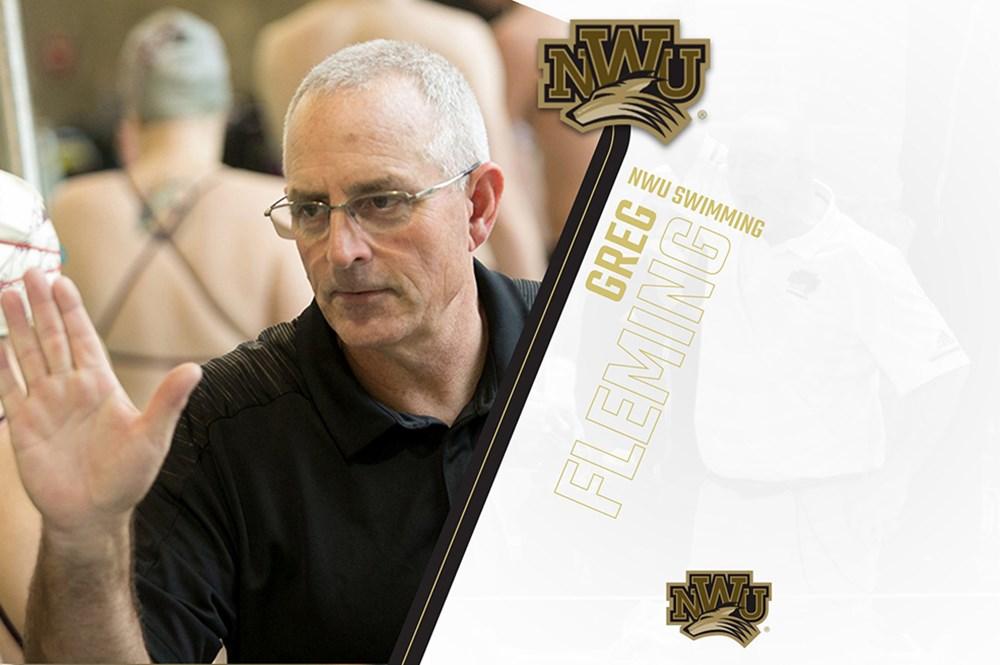 NWU Head Coach Greg Fleming Retires