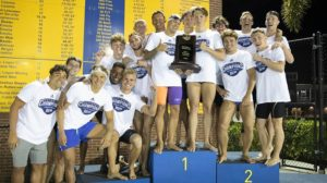 Indian River Men and Women Collect 47th, 39th Straight NJCAA Team Titles