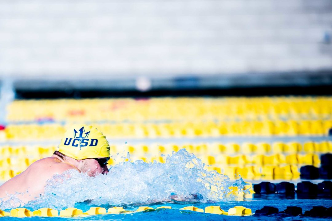 Swimmers: Can You Get Just 1% Better Each Day?
