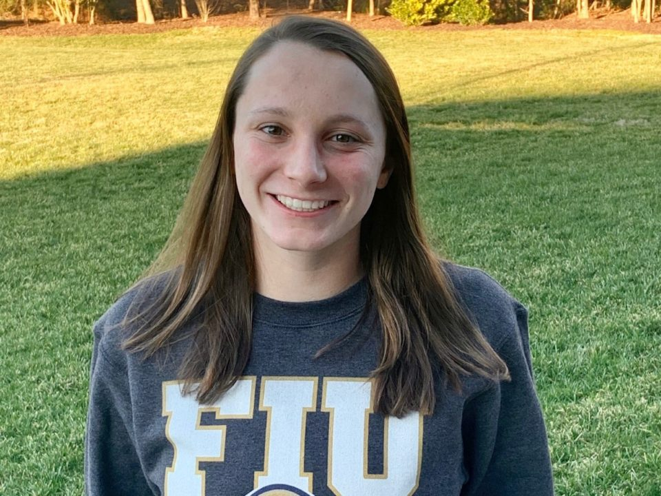 Jordan Browning Commits to D1 Florida International University for Fall 2021