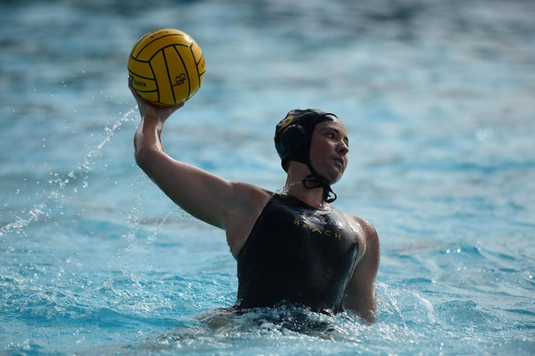 4 Upsets, 4 Overtime Contests Lead Women's Water Polo Week 8 Results