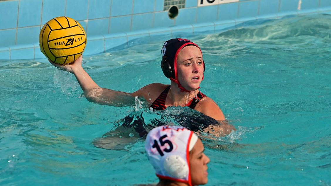 Rankings Hold, Save One Upset, in Women's Water Polo Week 7 Results