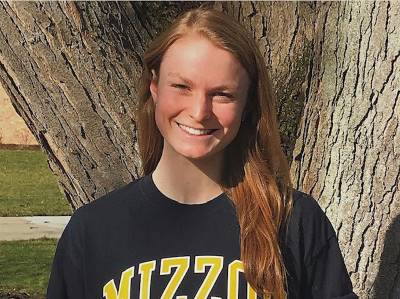 Carmel's Colleen Duffy Sends Verbal Commitment to Missouri for 2021