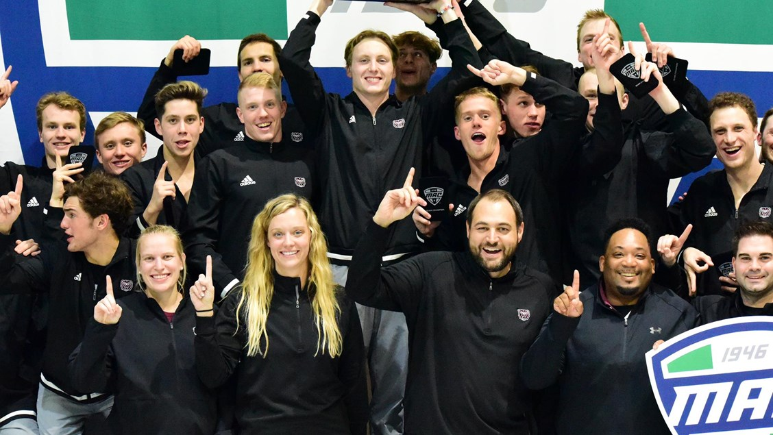Missouri State Retakes MAC Crown from Miami (OH), Wins 2nd Title in 3 Years