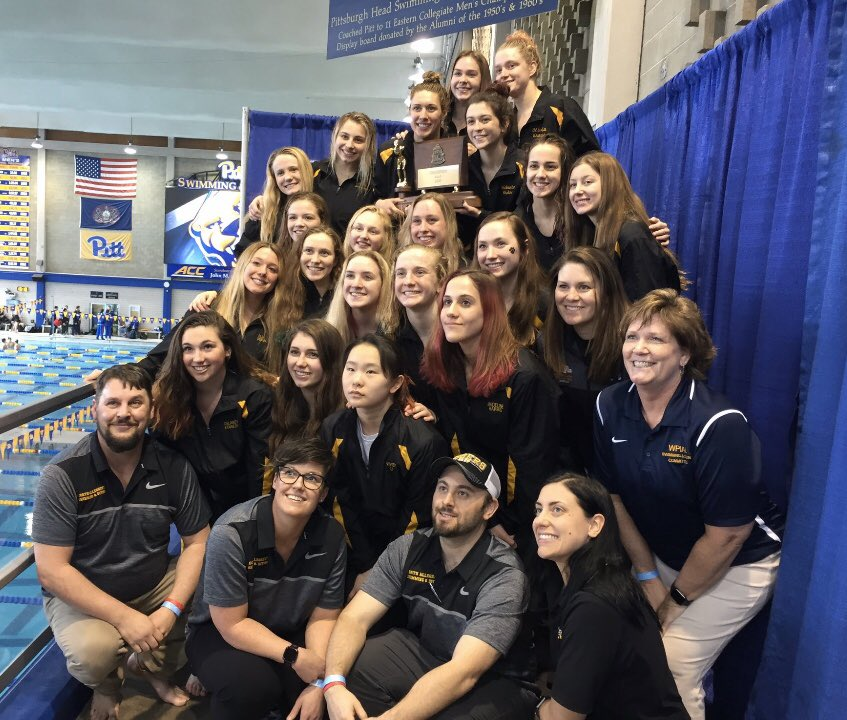 North Allegheny Extend Streaks With Sweep Of 2020 AAA WPIAL Championships
