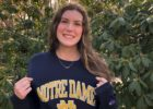 Trials Qualifier Annie Behm (2021) Sends Verbal Commitment to Notre Dame